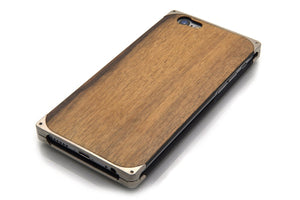 EXO24 Nickel Louro Preto for the iPhone 6/6s