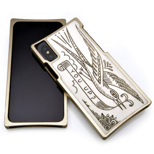 Duke Riley Limited Edition Case
