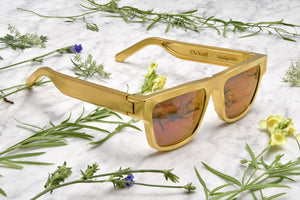 Kingsland Frame Gold