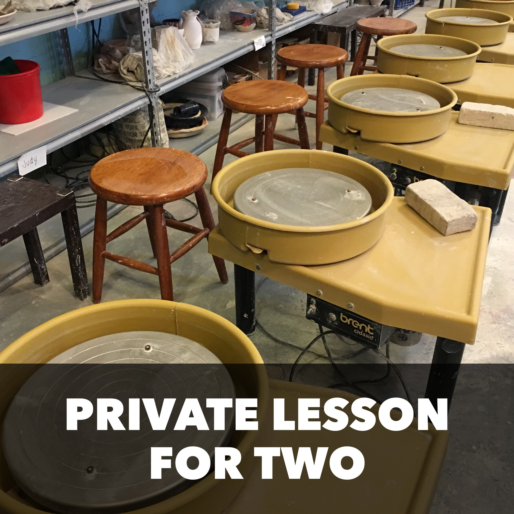 Private Lesson For Two