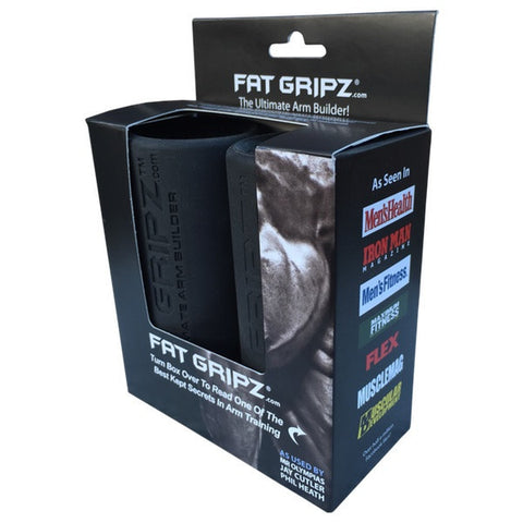 "Fat Gripz Black Ops Limited Edition (2.25"" diameter)"
