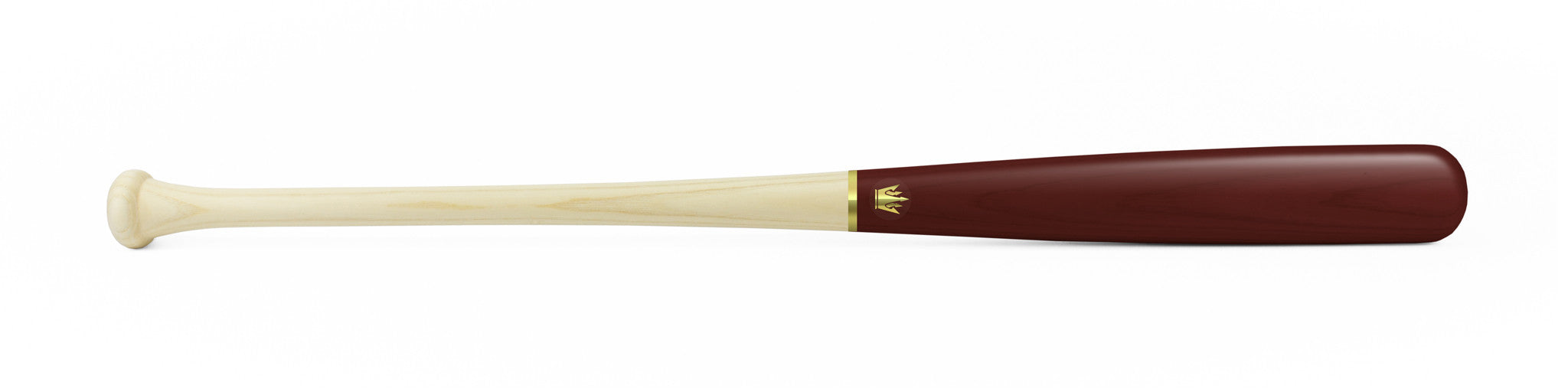 Wood bat - Ash model 110 Mahogany Standard - 25