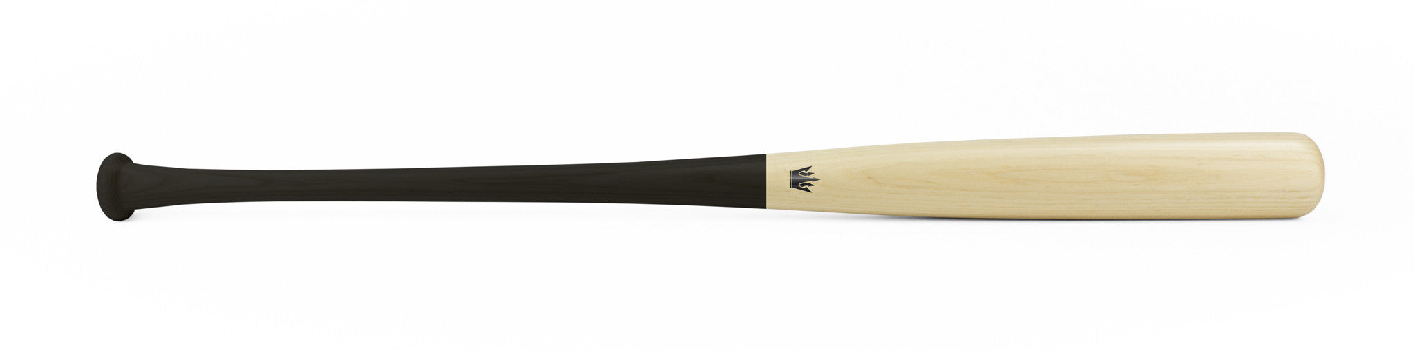 Wood bat - Ash model 141 Black Dip - 27