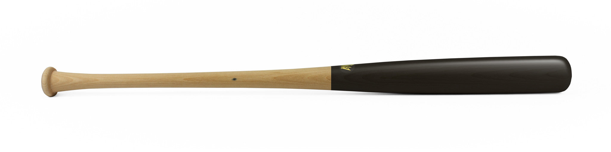 Wood bat - Birch model 141-P Black Standard - 12