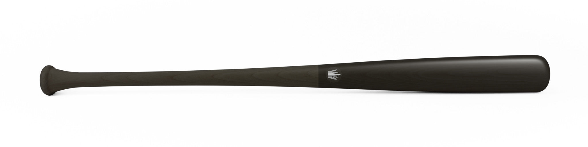 Wood bat - Birch model 271 Black Knight - 19