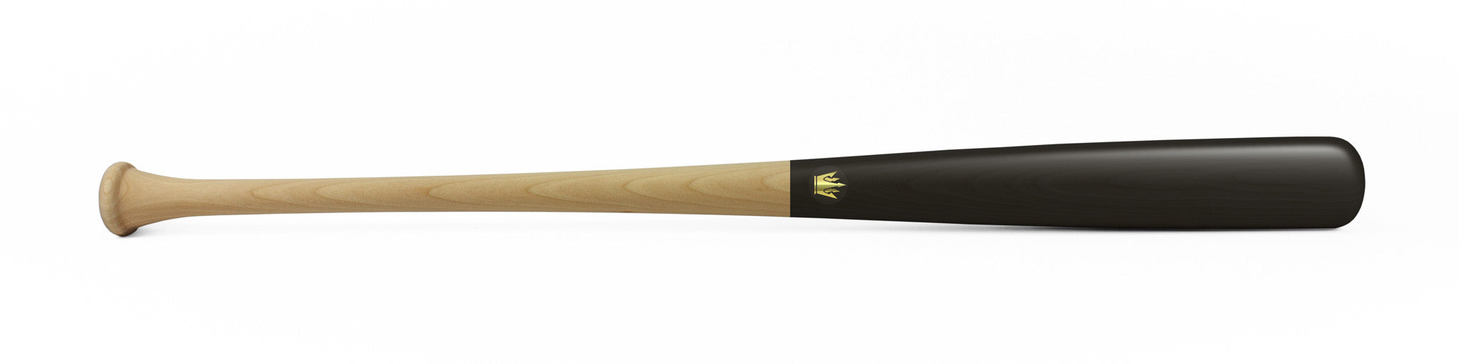 Wood bat - Birch model 271 Black Standard - 12