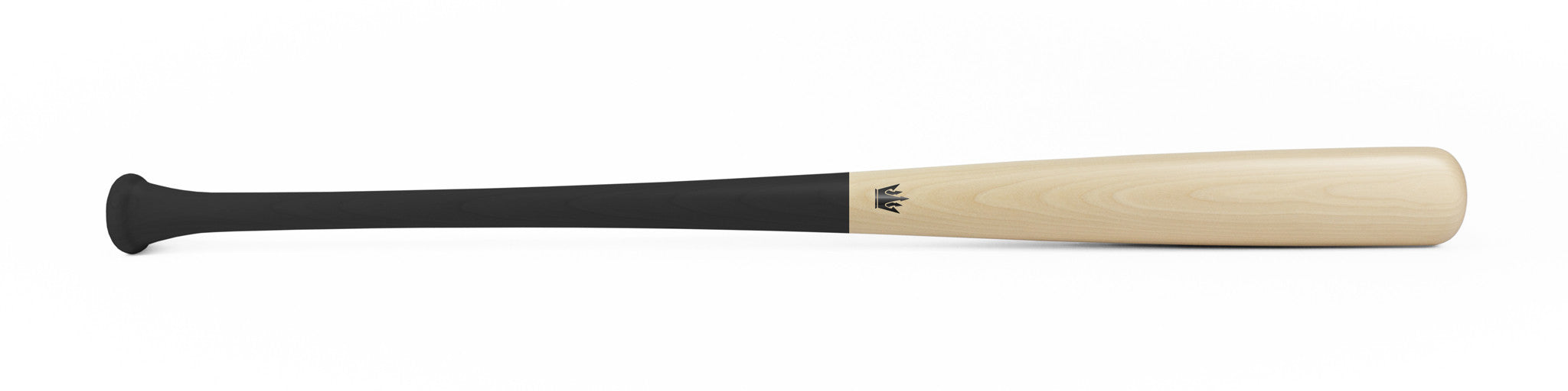Wood bat - Maple model 271 Black Dip - 5