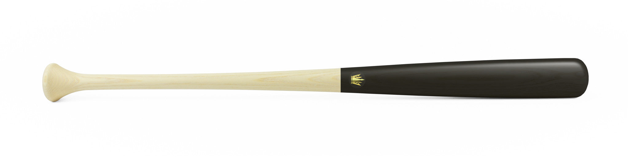 Wood bat - Ash model 280 Black Standard - 23