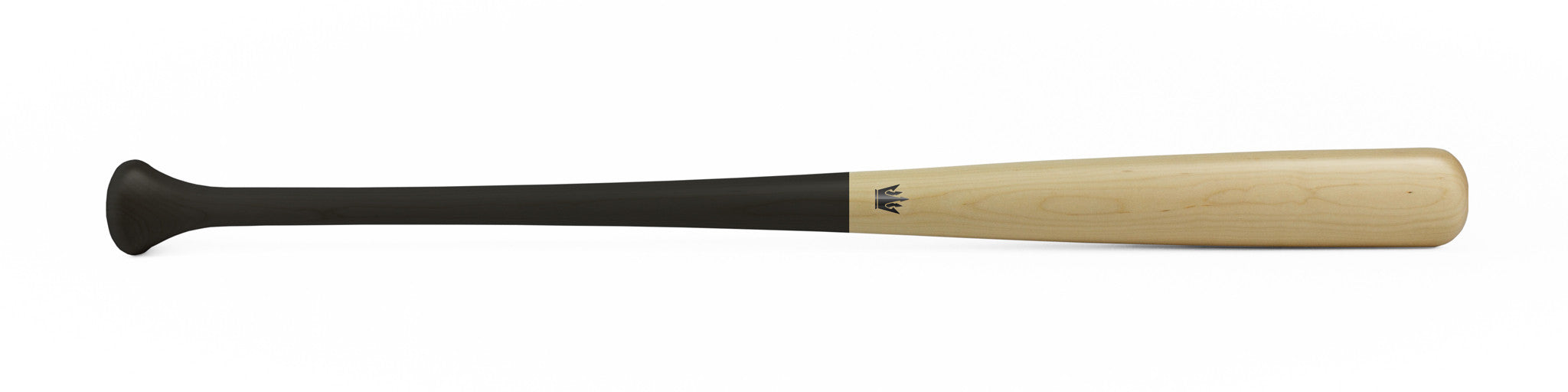 Wood bat - Birch model 280 Black Dip - 16