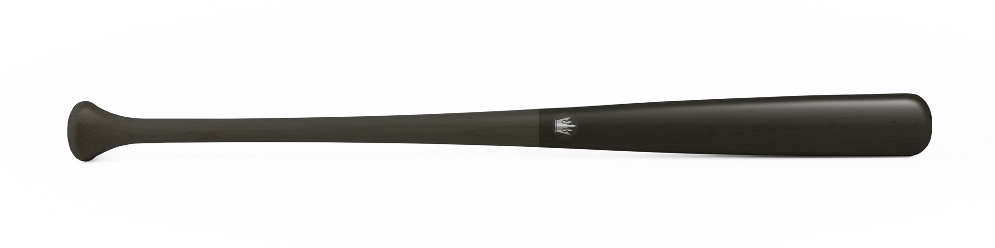 Wood bat - Birch model 280 Black Knight - 19