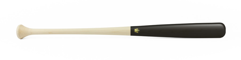 Wood bat - Maple model 280 Black Standard - 1