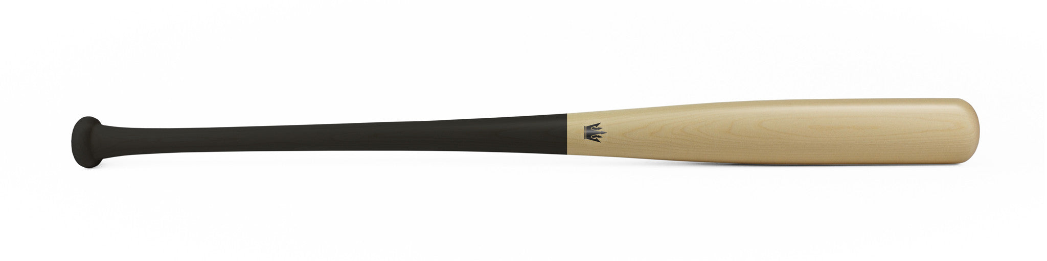 Wood bat - Birch model 318 Black Dip - 16