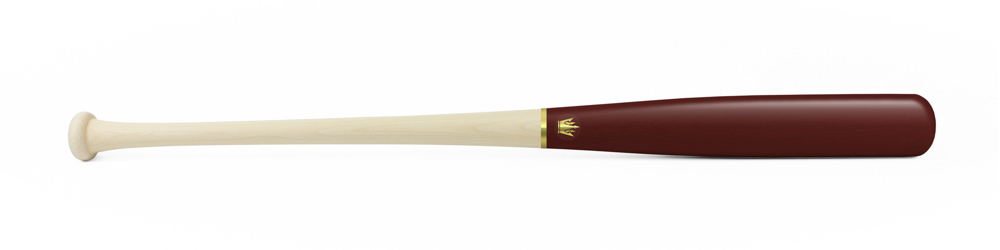 Wood bat - Maple model 318 Mahogany Standard - 3