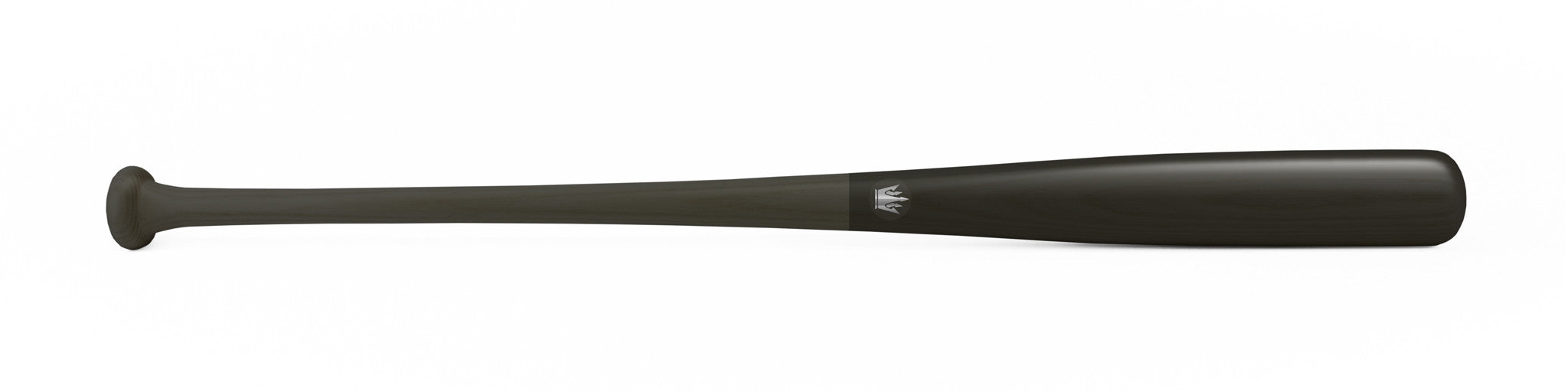 Wood bat - Ash model 421 Black Knight - 30