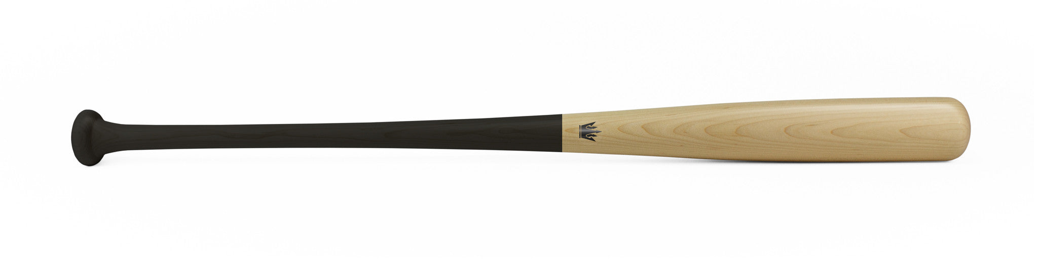 Wood bat - Birch model 421 Black Dip - 16
