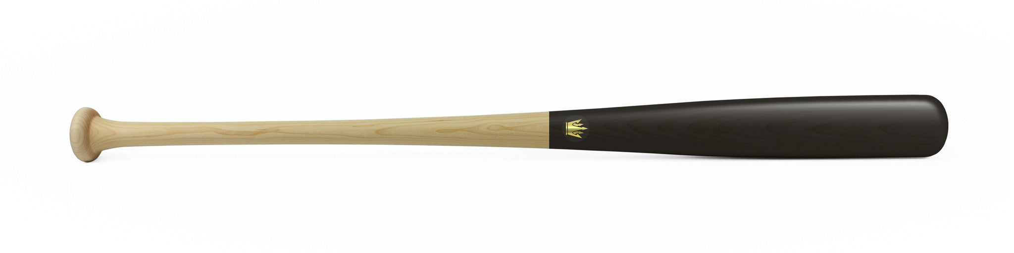 Wood bat - Birch model 421 Black Standard - 12