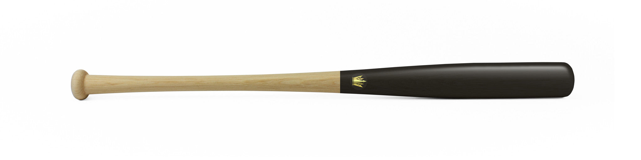 Wood bat - Birch model L10 Black Standard - 22