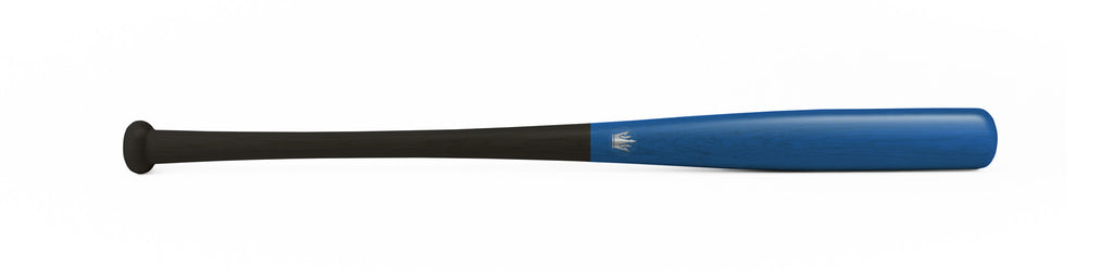Wood bat - Maple model L10 Black Royal - 1