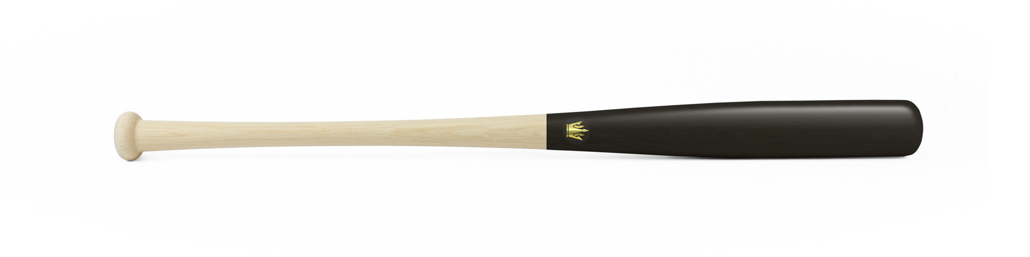 Wood bat - Maple model L10 Black Standard - 11
