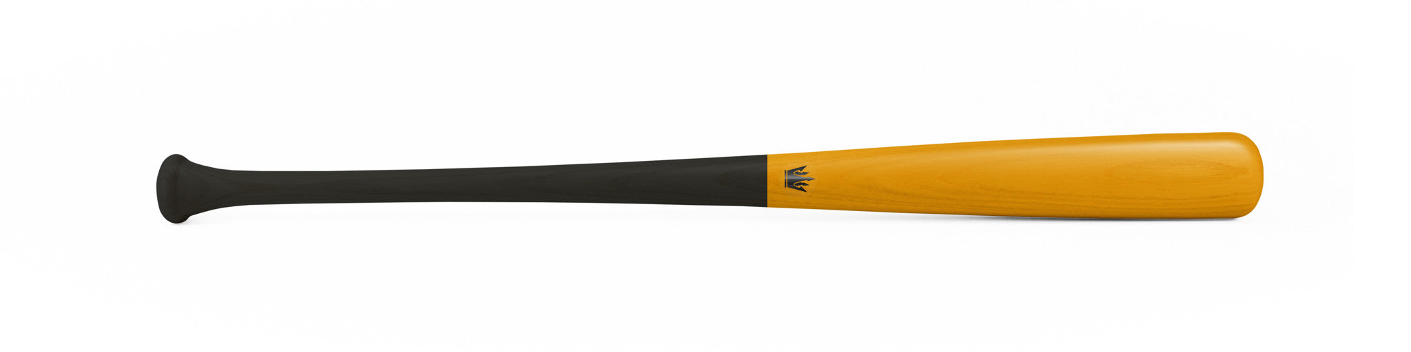 Wood bat - Ash model Y271 Black Gold - 27