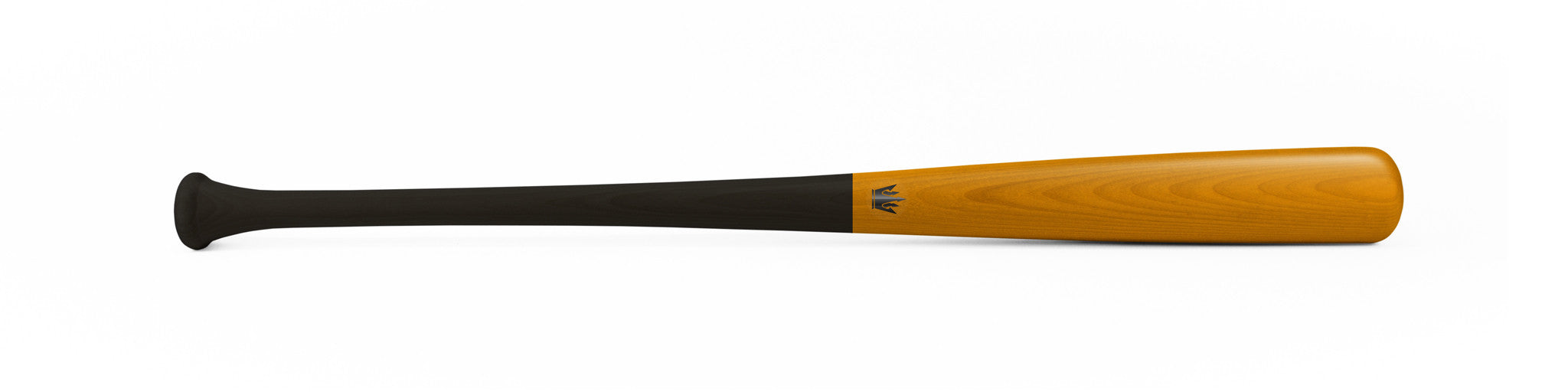Wood bat - Birch model Y271 Black Gold - 16
