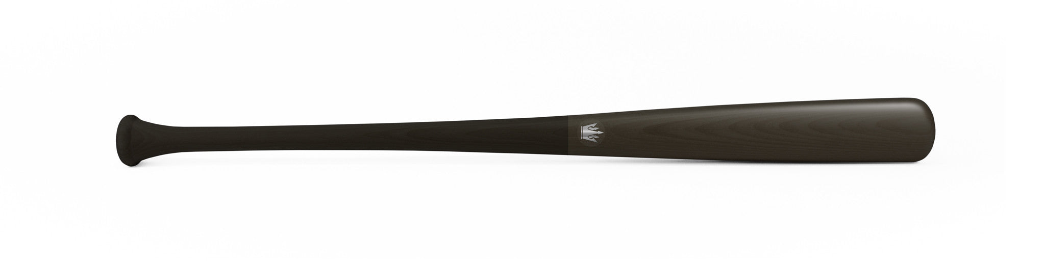Wood bat - Maple model Y271 Black Charcoal - 3