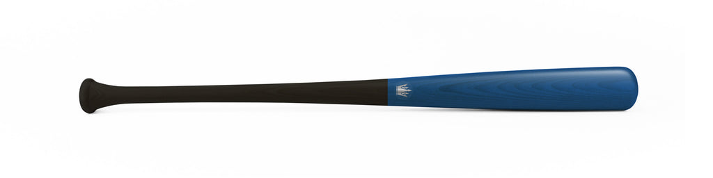 Wood bat - Maple model Y271 Black Royal - 1