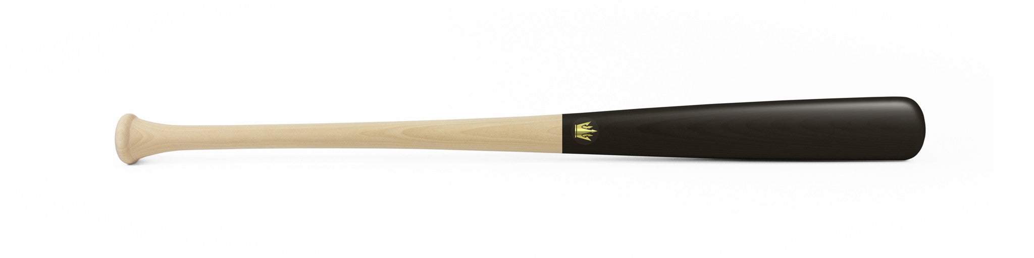 Wood bat - Maple model Y271 Black Standard - 11