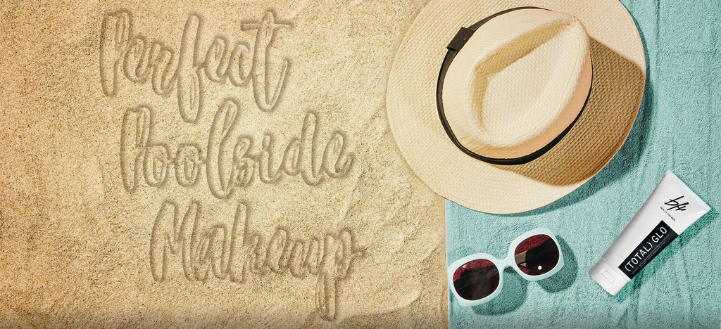 6 Tips for Perfect Poolside Makeup