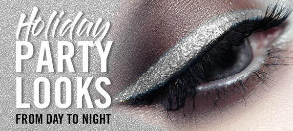 Holiday Party Looks From Day to Night
