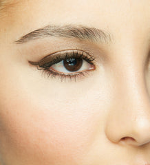 BEST CHOCOLATE BROWN EYELINER FOR SENSITIVE EYES