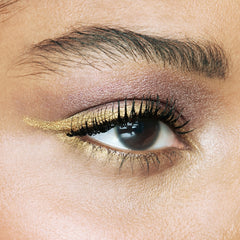 24 karat gold gel waterproof eyeliner