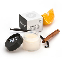 Lip Revival Natural Lip Scrub