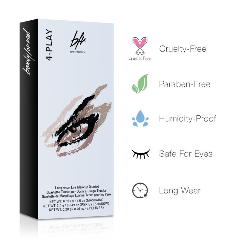 4-Play | Boxed Eye Sets
