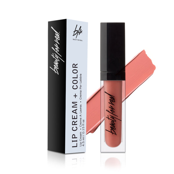 Barely There | Lip Cream + Color