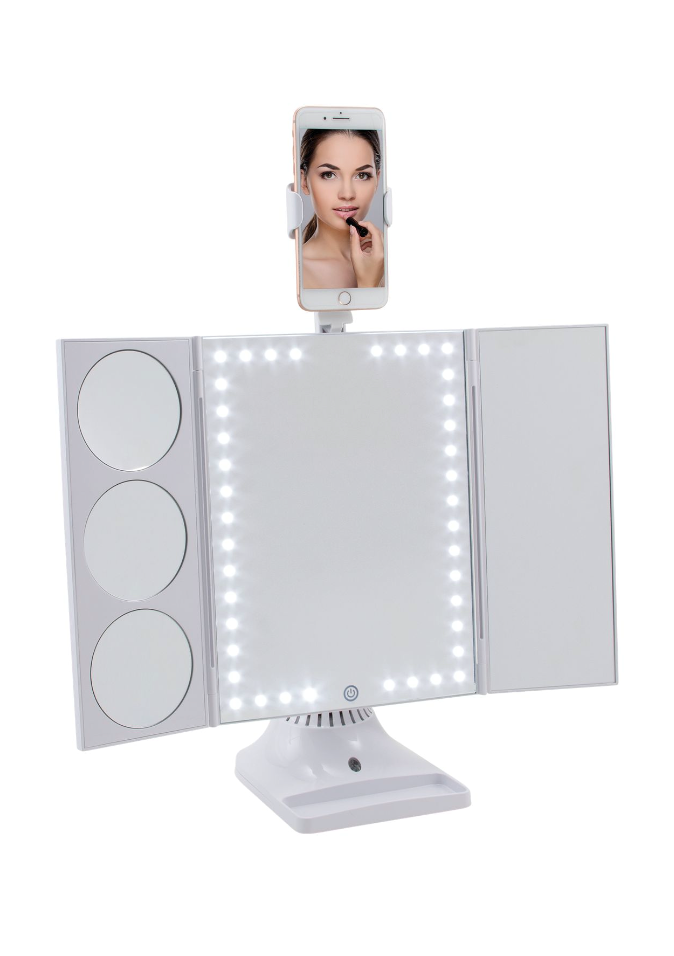 Glo-Tech Mirror