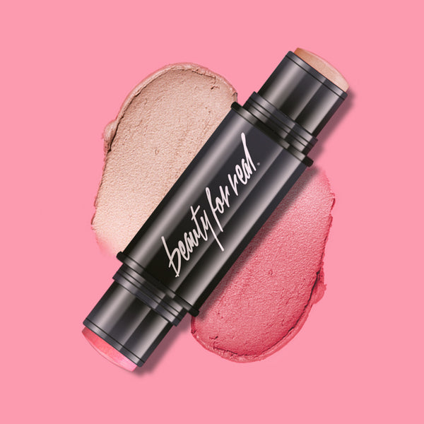In The Pink | Blush + Glo Highlighter