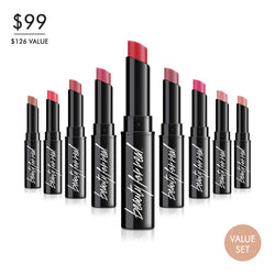 Lip Revival | Tinted Lip Balm 9 Piece Collection