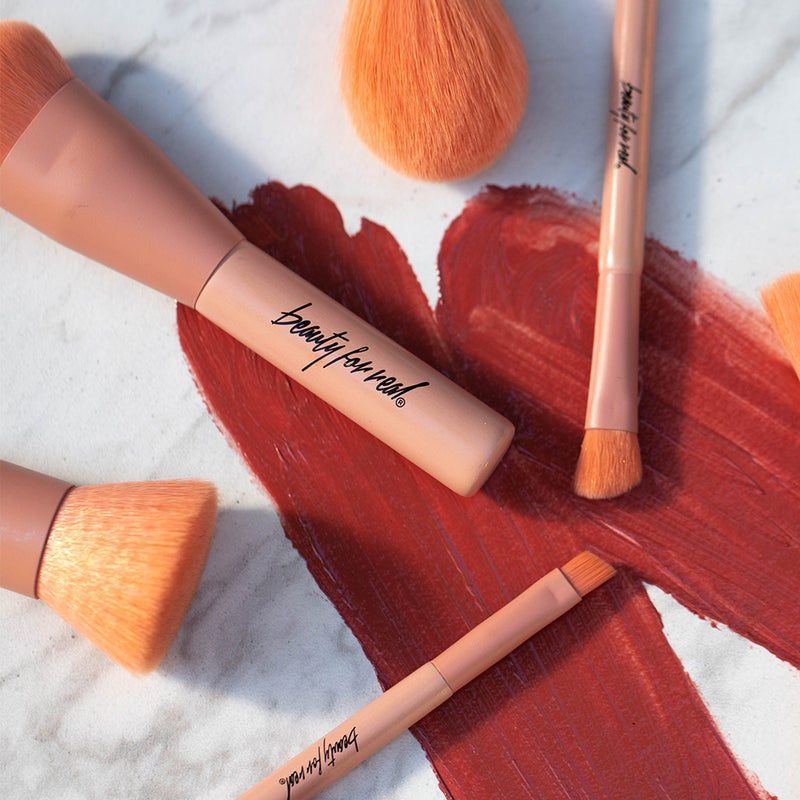 Cruelty-Free Makeup Brush Set