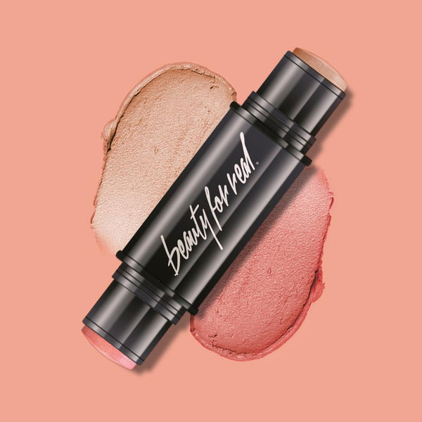 Coral Crush | Blush + Glo Highlighter