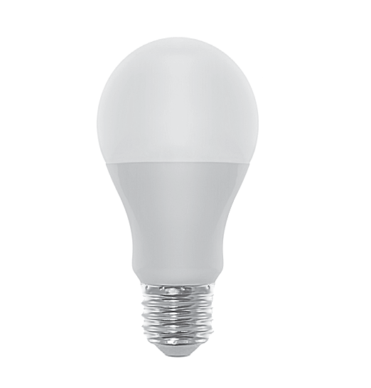LED A19 6.5W Bulb<br> ($4.90 per bulb) 6 Pack - ONBULBLED