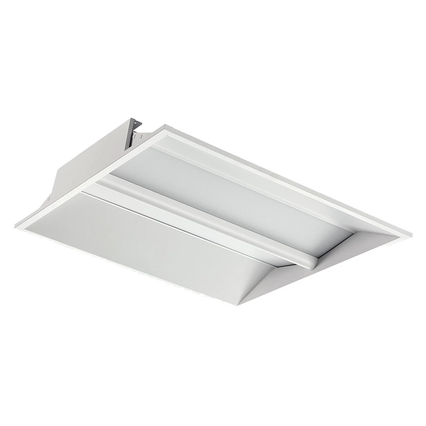 LED 2x2 ft 30W Architectural Troffer - ONBULBLED