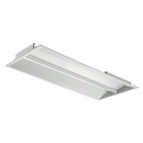 LED 2x4 ft 40W Architectural Troffer - ONBULBLED