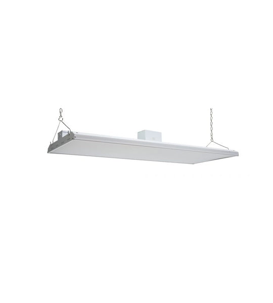 LED 2x4 ft - 300W  Linear High Bay Light - ONBULBLED