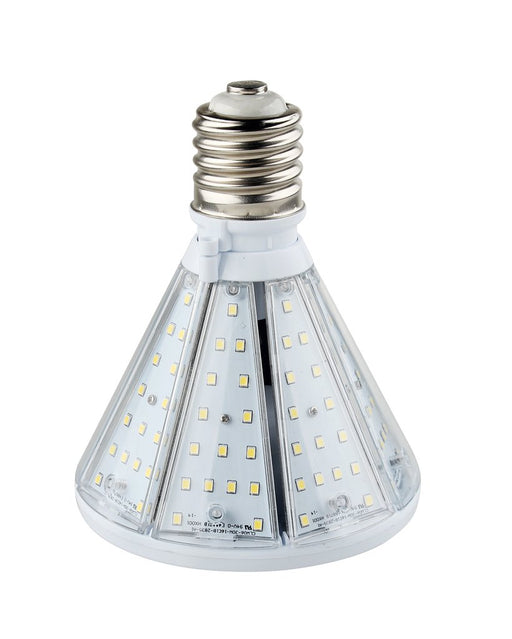 LED Post Top Corn Bulb<br> 30W - ONBULBLED