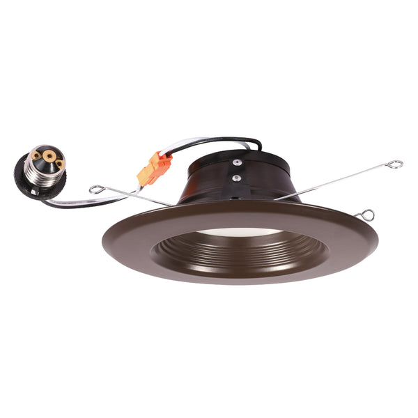 LED 4'' Retrofit Downlight - 13W - ONBULBLED