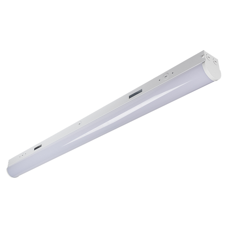 60W 8ft LED<BR> Linear Fixture - ONBULBLED