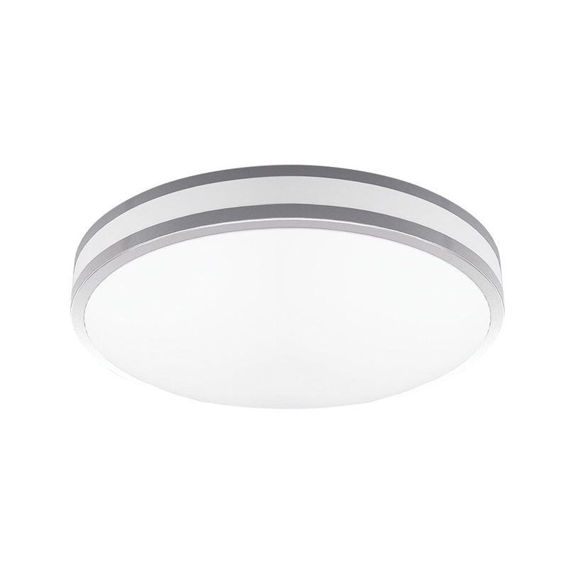 "LED 16"" Round Ceiling Light 19W 2-Pack-OB3002"
