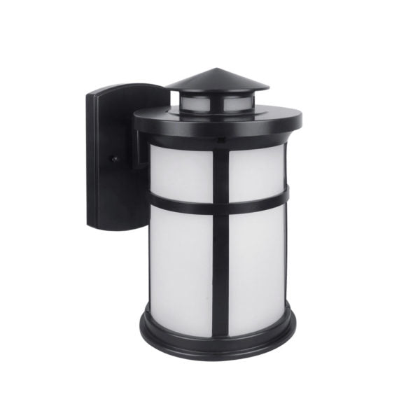 LED Outdoor Wall Lantern 11.5W