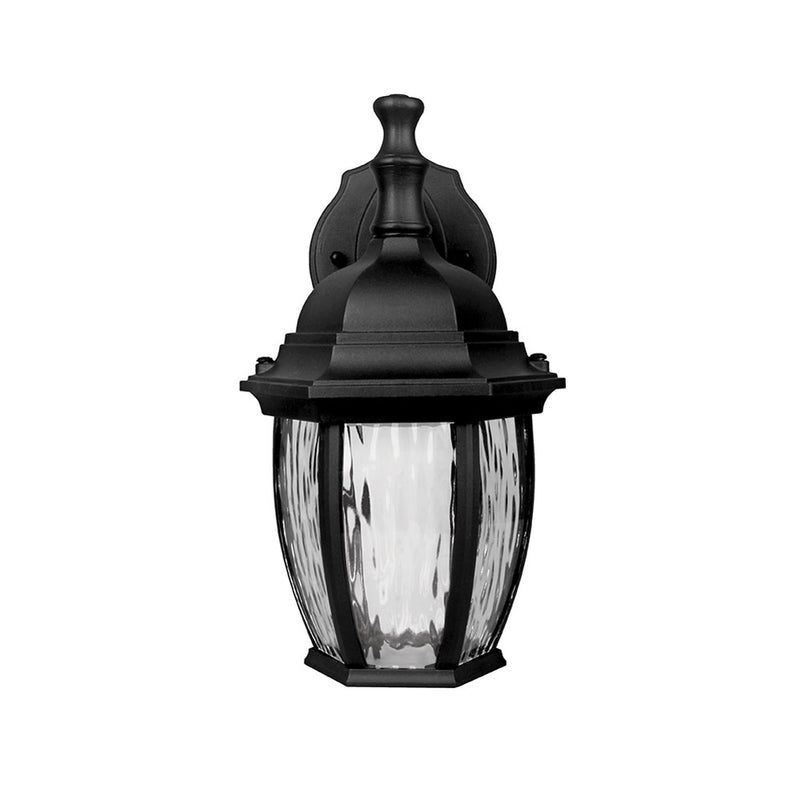 LED Outdoor Wall Lantern 6.4W